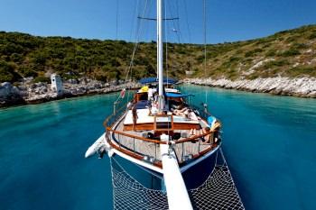 Yacht PERLA - 14