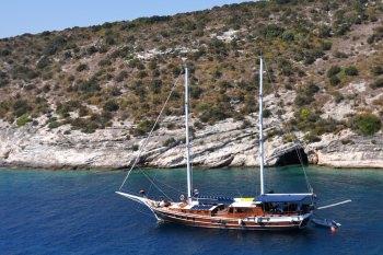 Yacht PERLA - 15