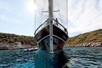 Yacht PERLA - 17