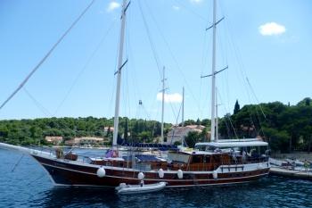 Yacht PERLA - 18