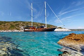 Yacht PERLA - 19