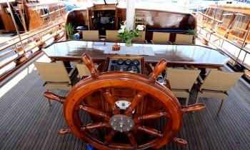 Yacht PERLA 3