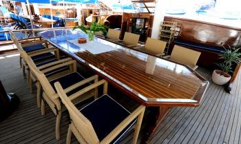 Yacht PERLA - 4