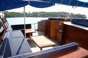 Yacht PERLA - 5