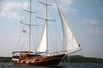 Yacht KADENA - 11