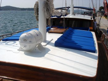Yacht KADENA - 12