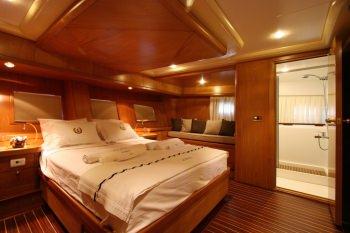 Yacht SCHATZ - 10