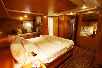 Yacht SCHATZ - 11