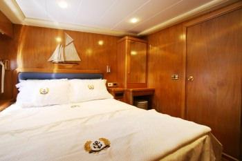 Yacht SCHATZ - 12