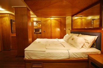 Yacht SCHATZ - 14