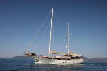 Yacht SCHATZ - 18