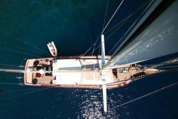Yacht SCHATZ - 19