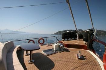 Yacht SCHATZ 3