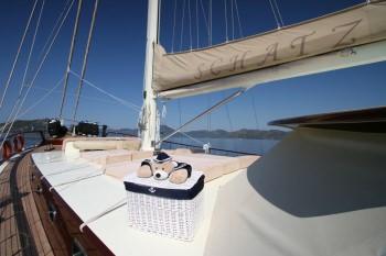 Yacht SCHATZ - 4