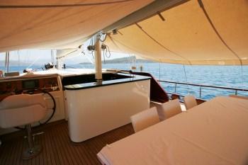 Yacht SCHATZ - 5