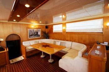 Yacht SCHATZ - 6