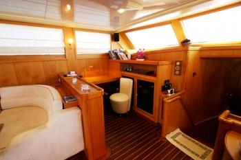 Yacht SCHATZ - 7