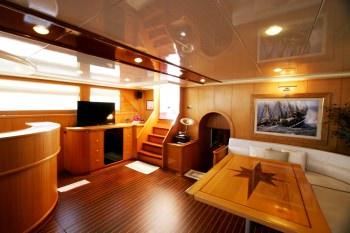 Yacht SCHATZ - 8