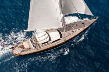 Yacht MARAE - 19