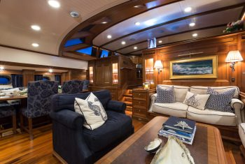 Yacht MARAE 3