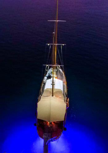 Yacht ASTARTE - 10