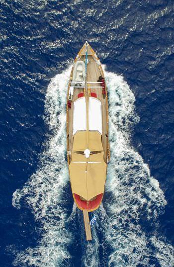 Yacht ASTARTE - 11