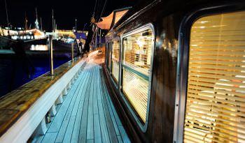 Yacht ASTARTE - 15