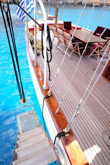Yacht ASTARTE - 5
