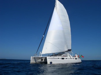 Yacht FOLLIA - 10