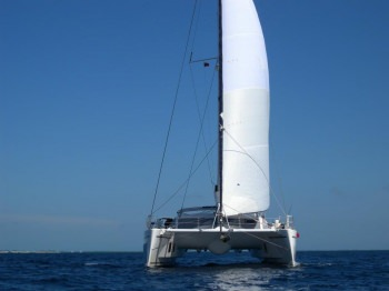 Yacht FOLLIA - 12