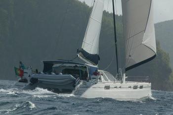 Yacht FOLLIA - 13