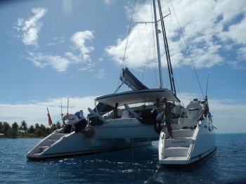 Yacht FOLLIA - 14