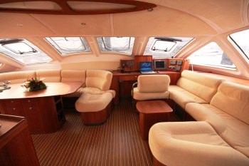 Yacht FOLLIA - 16