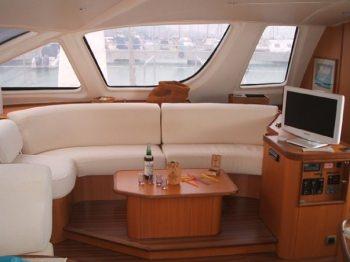 Yacht FOLLIA 2