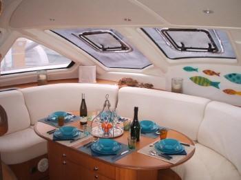 Yacht FOLLIA 3