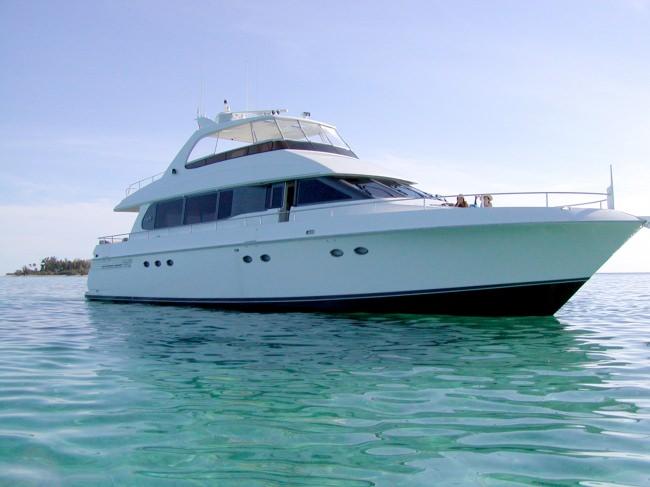 Yacht COMPANIONSHIP
