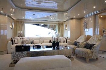Yacht SUNDAY - 12