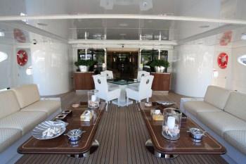 Yacht SUNDAY - 16
