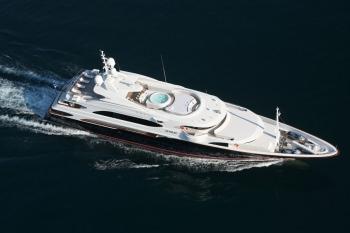 Yacht SUNDAY - 19