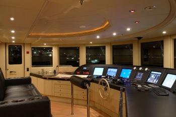 Yacht SUNDAY - 5