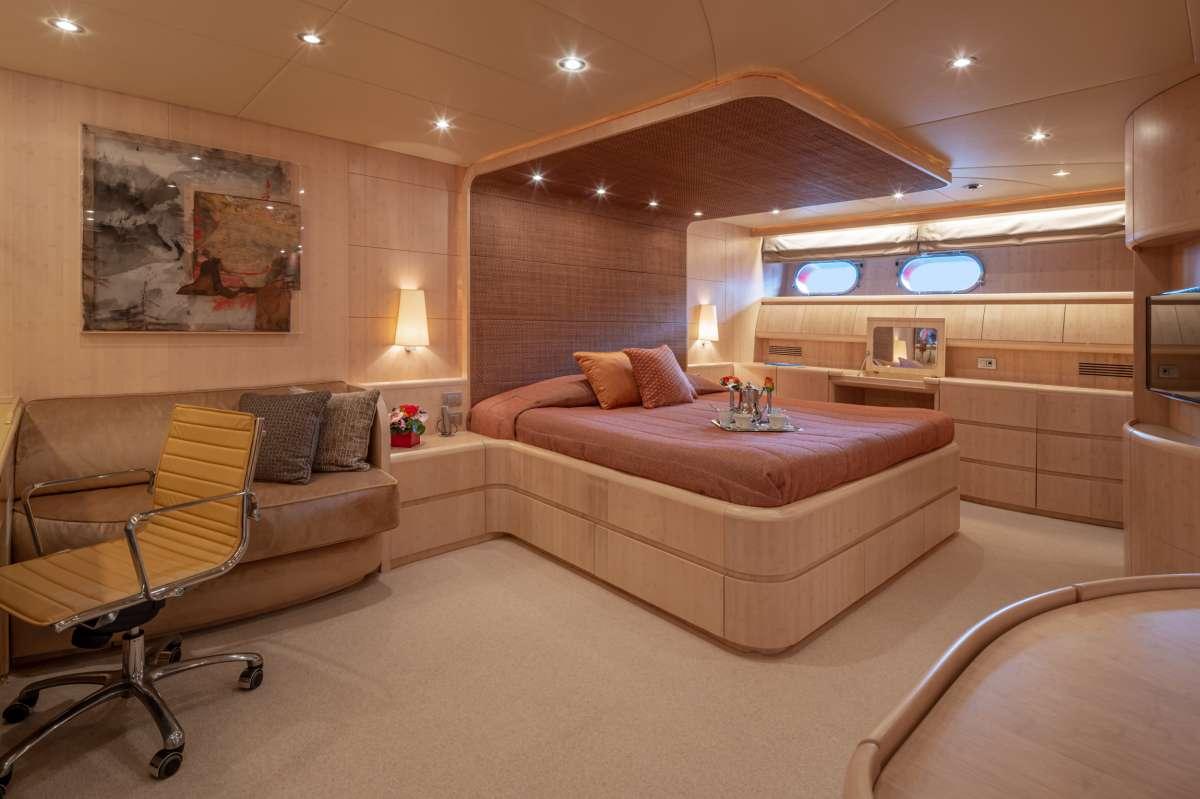 Yacht GLAROS - 6
