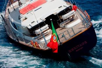 Yacht HERITAGE - 10