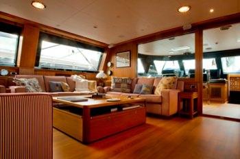 Yacht HERITAGE 2