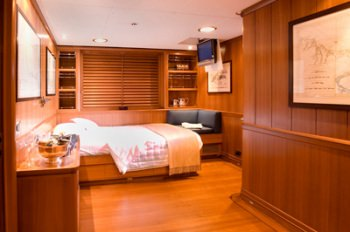 Yacht HERITAGE - 6