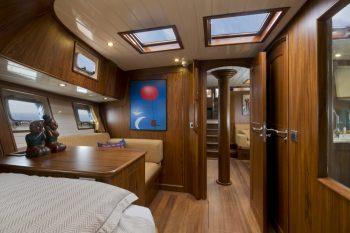 Yacht DOMICIL - 10