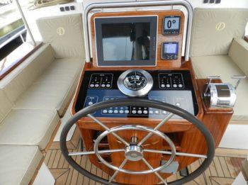 Yacht DOMICIL - 13