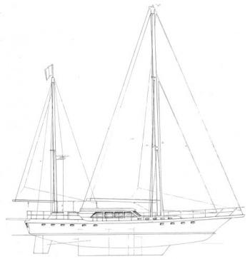 Yacht DOMICIL - 15