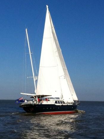 Yacht DOMICIL - 16