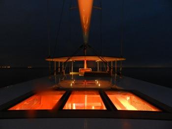 Yacht DOMICIL 2