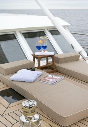Yacht DOMICIL - 4